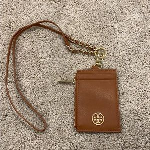 Tory Burch ID holder NEW
